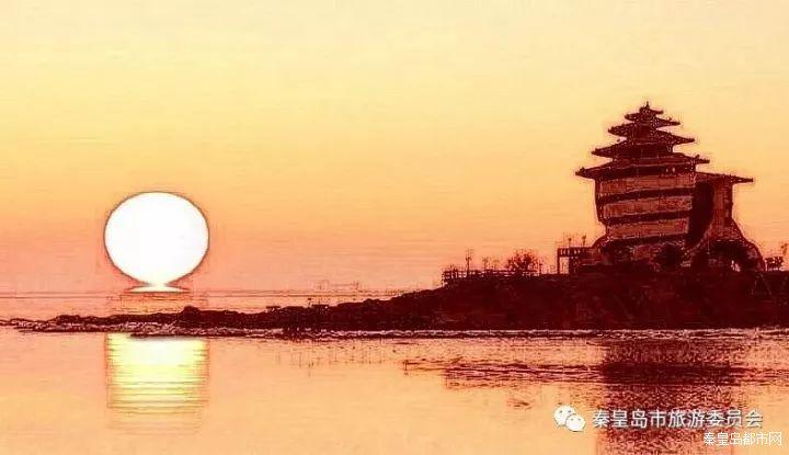 风景如画怎么够?画中的秦皇岛才叫惊艳绝伦!
