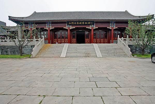 秦皇岛:山海关长城博物馆免费参观