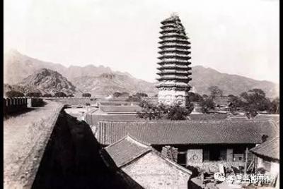 昌黎源影寺古塔被列入中国名塔名录!