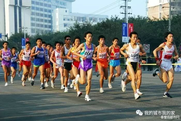 河北美丽乡村马拉松(昌黎站)周日开跑